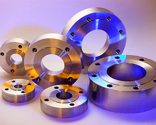 MS Flanges Manufacturers & Exporters
